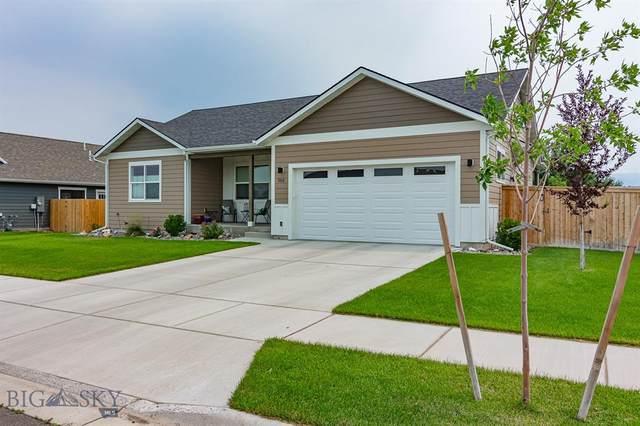 502 Butler Creek Avenue, Belgrade, MT 59714 (MLS #360791) :: Carr Montana Real Estate
