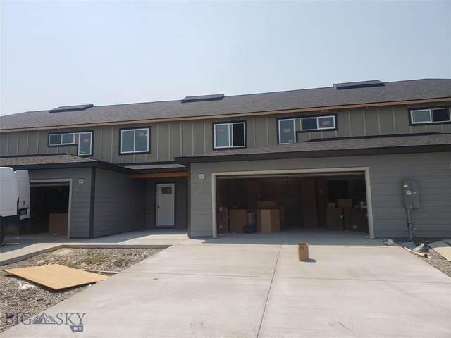 703 Halfpipe B, Belgrade, MT 59714 (MLS #360795) :: Montana Life Real Estate