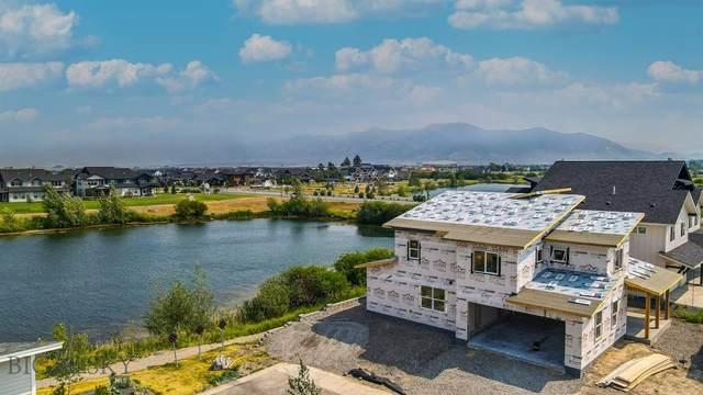 5435 Vahl Way, Bozeman, MT 59718 (MLS #360797) :: Montana Life Real Estate