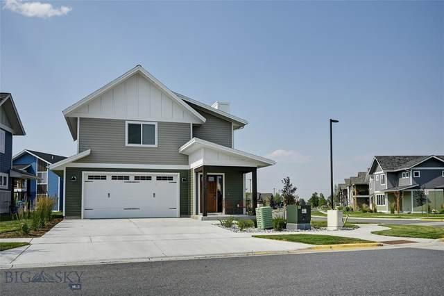 5705 Westmorland Drive, Bozeman, MT 59718 (MLS #360816) :: L&K Real Estate