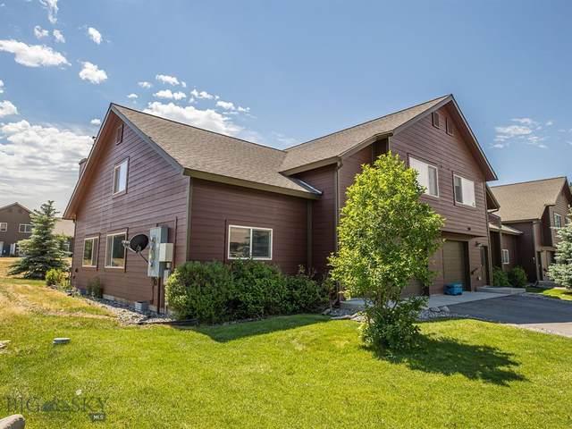 351 Candlelight Meadow Drive, Big Sky, MT 59716 (MLS #360824) :: Black Diamond Montana