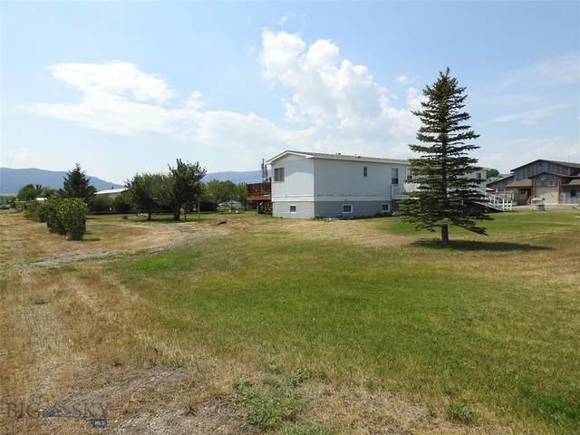 413 Garnier Avenue, Livingston, MT 59047 (MLS #360825) :: Carr Montana Real Estate