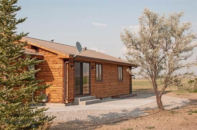 143 Aurora, Dillon, MT 59725 (MLS #360828) :: Carr Montana Real Estate