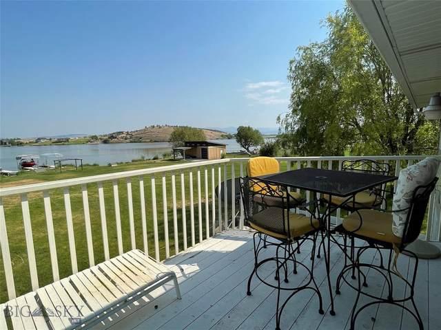 5613 Rainbow Drive, Helena, MT 59602 (MLS #360837) :: L&K Real Estate