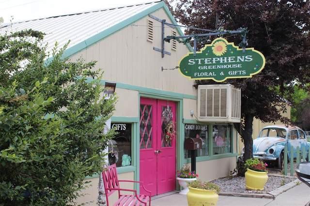 25 Vine Street, Dillon, MT 59725 (MLS #360839) :: Montana Life Real Estate
