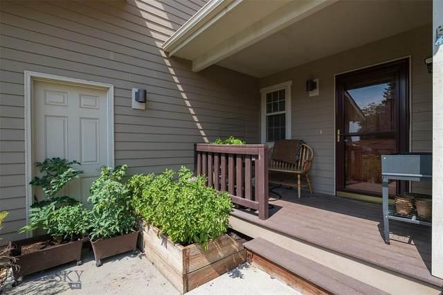 2938 Warbler Way #18, Bozeman, MT 59718 (MLS #360840) :: Berkshire Hathaway HomeServices Montana Properties