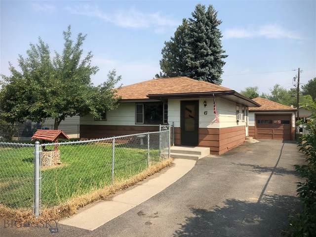 6 W Groschell Street, East Helena, MT 59635 (MLS #360841) :: L&K Real Estate