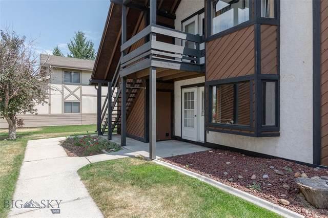 220 S 18th Avenue A, Bozeman, MT 59715 (MLS #360844) :: L&K Real Estate
