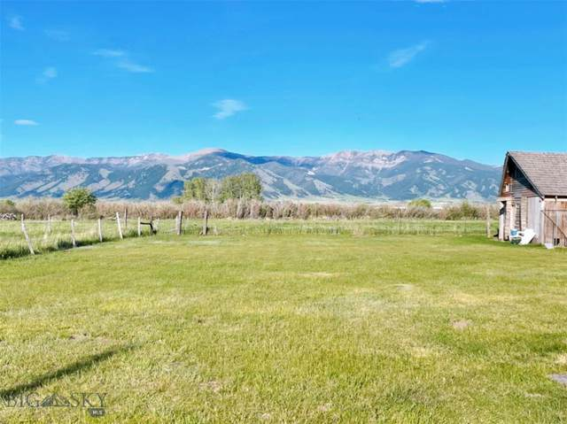1500 Timothy Lane, Belgrade, MT 59714 (MLS #360848) :: Montana Life Real Estate