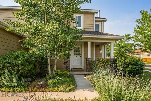 3186 Annie Street, Bozeman, MT 59718 (MLS #360850) :: Montana Home Team