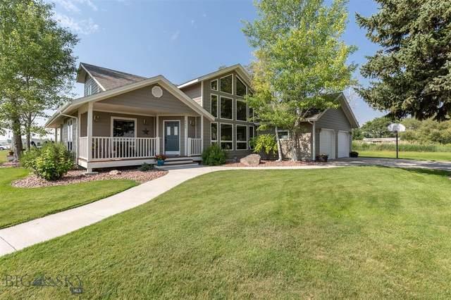 8640 Poelman Lane, Manhattan, MT 59741 (MLS #360856) :: Montana Life Real Estate
