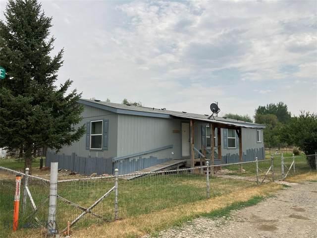 200 Madison, Harrison, MT 59735 (MLS #360858) :: Carr Montana Real Estate