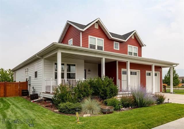 3327 Monida Street, Bozeman, MT 59718 (MLS #360859) :: Carr Montana Real Estate