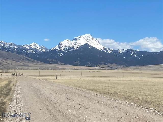 Lot 21 Lonesome Dove, Ennis, MT 59720 (MLS #360860) :: Black Diamond Montana