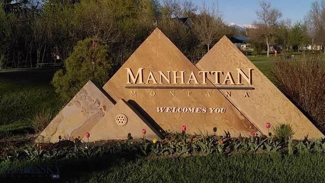 TBD Centennial Village Drive, Manhattan, MT 59741 (MLS #360863) :: Montana Life Real Estate