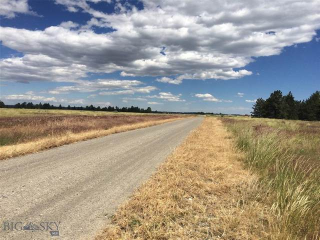 40 40 GRANITE PEAK Road, Reed Point, MT 59069 (MLS #360868) :: L&K Real Estate