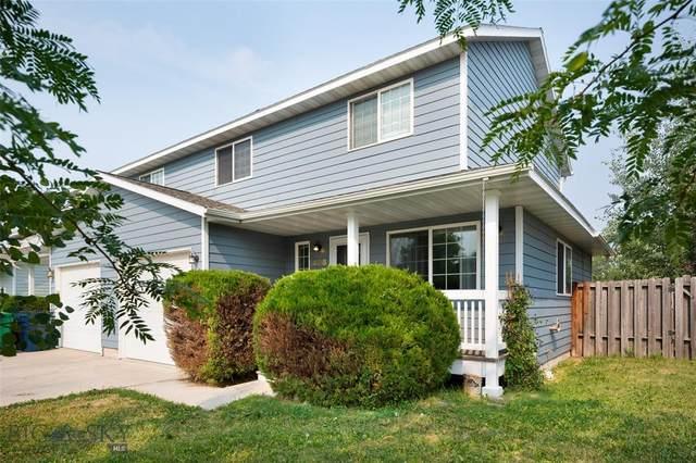 408 Golden Valley Drive, Bozeman, MT 59718 (MLS #360874) :: Montana Home Team