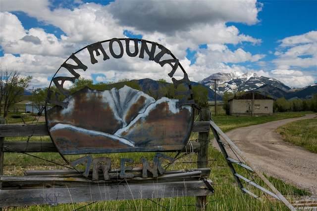 4560 Us Highway 287 N, Ennis, MT 59729 (MLS #360877) :: Black Diamond Montana