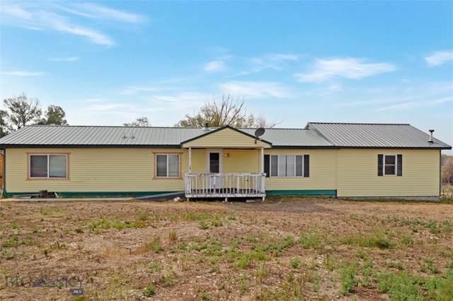 23 Boe Lane, Twin Bridges, MT 59754 (MLS #360880) :: L&K Real Estate