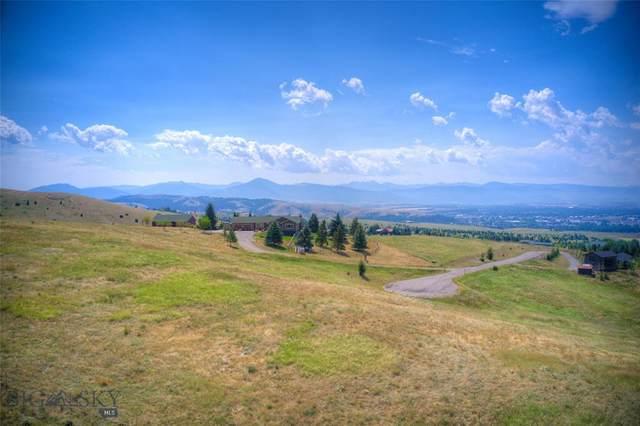 TBD Vista Lane, Bozeman, MT 59715 (MLS #360881) :: Black Diamond Montana