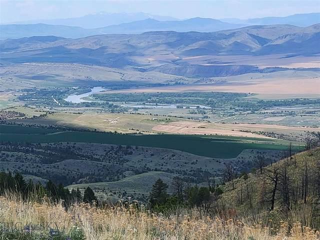 328B Lone Wolf, Clarkston, MT 59752 (MLS #360888) :: Montana Life Real Estate