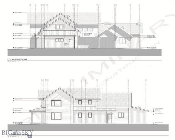 144 Rising Sun Way, Bozeman, MT 59718 (MLS #360893) :: Montana Life Real Estate