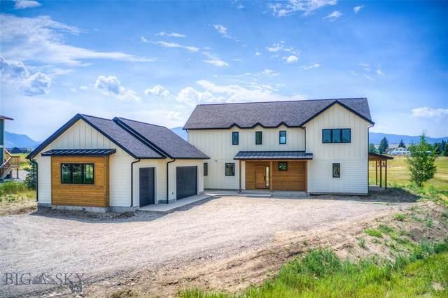 641 Kermodi Street, Bozeman, MT 59715 (MLS #360895) :: Montana Life Real Estate