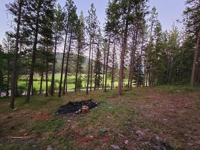 24003 Sidehill Lane, Potomac, MT 59823 (MLS #360896) :: Montana Life Real Estate