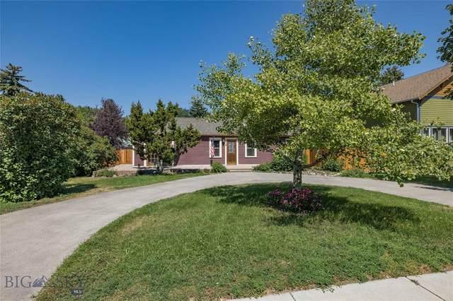 214 N 5th, Manhattan, MT 59741 (MLS #360901) :: Montana Life Real Estate