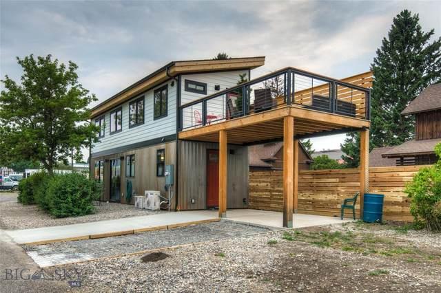 717 E Cottonwood Avenue, Bozeman, MT 59715 (MLS #360903) :: Montana Life Real Estate