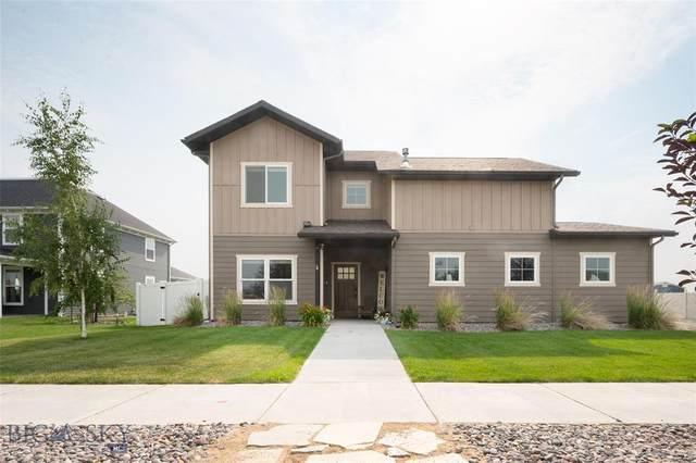 3683 N Benton Avenue, Helena, MT 59602 (MLS #360905) :: Black Diamond Montana