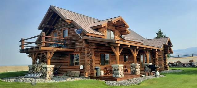 206 Mill Gulch Road, Sheridan, MT 59749 (MLS #360912) :: Carr Montana Real Estate
