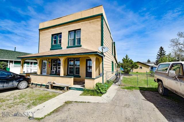 510 E Porter, East Helena, MT 59635 (MLS #360915) :: Carr Montana Real Estate