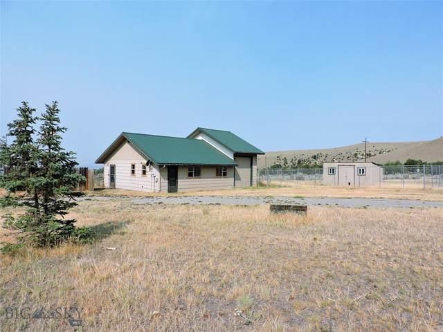 4 Broken Arrow Ln, Sheridan, MT 59749 (MLS #360919) :: Carr Montana Real Estate