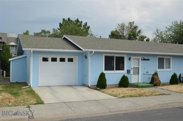 1120 W Babcock #9, Bozeman, MT 59715 (MLS #360923) :: Montana Life Real Estate