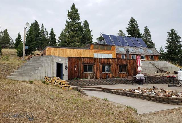 2821 Cave Gulch Rd, Dillon, MT 29725 (MLS #360930) :: L&K Real Estate