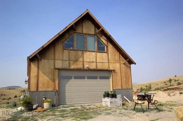 975 Missouri Overlook Lane, Three Forks, MT 59752 (MLS #360933) :: Black Diamond Montana