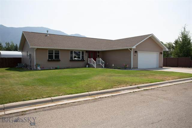 60 Milky Way, Butte, MT 59701 (MLS #360938) :: Montana Life Real Estate