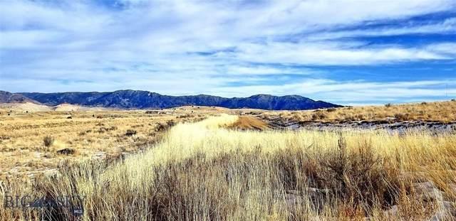 TBD Patterson, Butte, MT 59701 (MLS #360947) :: Carr Montana Real Estate