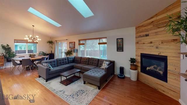 3053 Rose Street, Bozeman, MT 59718 (MLS #360953) :: L&K Real Estate