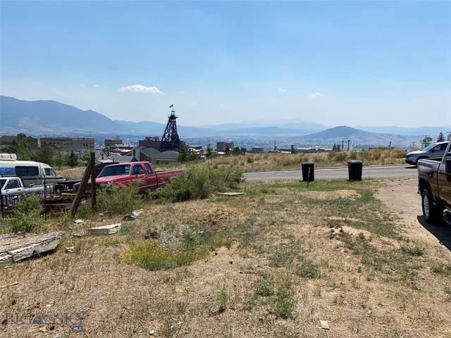 139 W Boardman, Butte, MT 59701 (MLS #360957) :: Coldwell Banker Distinctive Properties