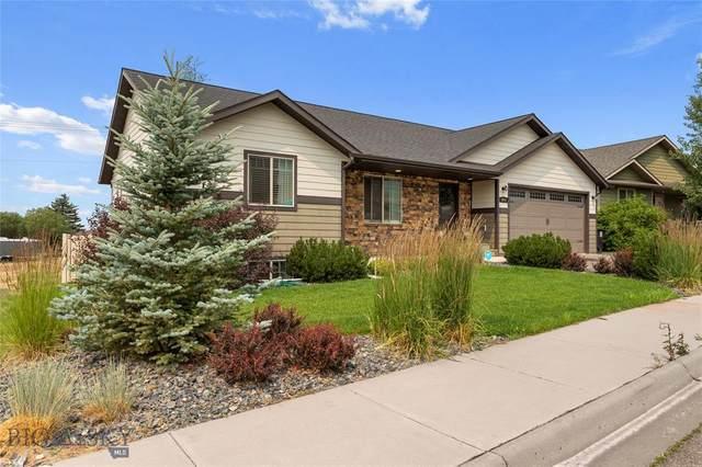 3489 Ottawa, Butte, MT 59701 (MLS #360959) :: Coldwell Banker Distinctive Properties