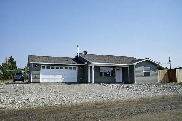 305 Lathrop Street W, Clyde Park, MT 59018 (MLS #360960) :: Carr Montana Real Estate