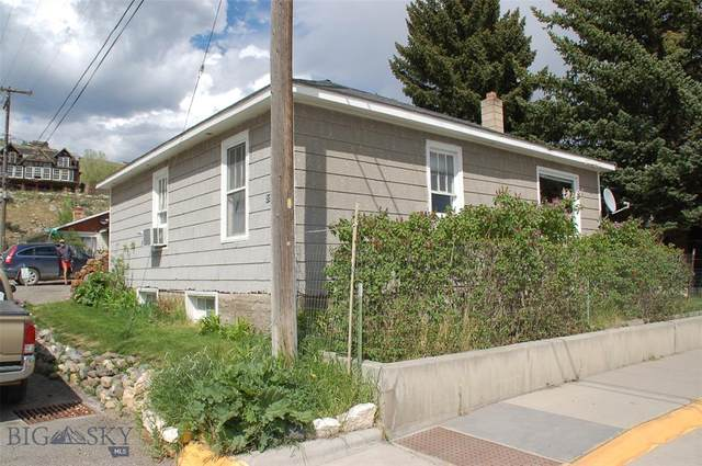 202 3rd Street N, Gardiner, MT 59030 (MLS #360968) :: Black Diamond Montana