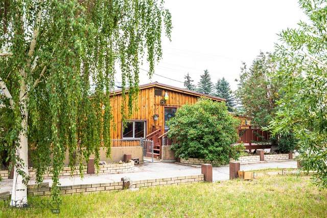 3434 Sanders Street, Butte, MT 59701 (MLS #360969) :: Coldwell Banker Distinctive Properties