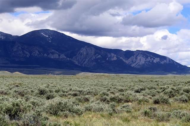 tbd Roberts Trail W #20, Belfry, MT 59008 (MLS #360978) :: Carr Montana Real Estate