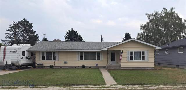 209 S Oak Street, Townsend, MT 59644 (MLS #360979) :: Carr Montana Real Estate