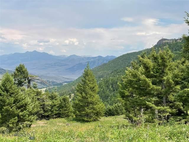 TBD Packsaddle Road, Emigrant, MT 59027 (MLS #360987) :: Carr Montana Real Estate