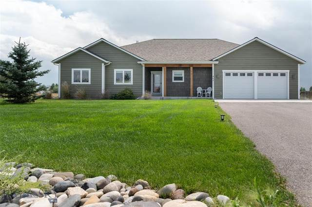 462 Hereford Drive, Belgrade, MT 59714 (MLS #360989) :: Carr Montana Real Estate