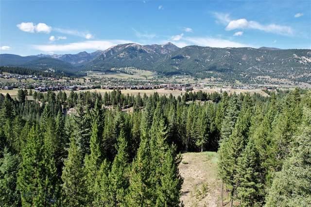 Lot 3 Grey Drake Road, Big Sky, MT 59716 (MLS #361006) :: Black Diamond Montana